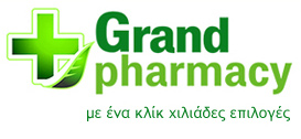 GrandPharmacy.gr