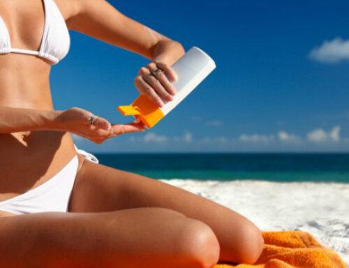 Αντηλιακά: Πόσο προστατεύουν ανάλογα με τον δείκτη SPF – Πόσο μπορείτε να μείνετε στον ήλιο
