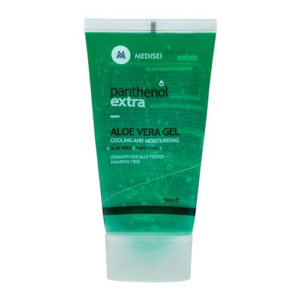 Medisei Panthenol Extra Aloe Vera Gel 150ml