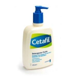 Galderma Cetaphil Gentle Skin Cleanser 470ml