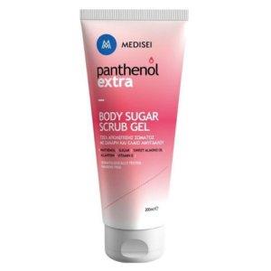 Medisei Panthenol Extra Body Sugar Scrub Gel 200ml