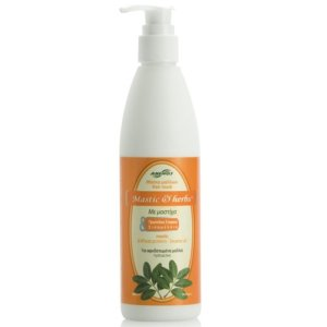 Anemos Mastic & Herbs Hair Mask Mastic & Wheat Proteins Hydroactive 300ml
