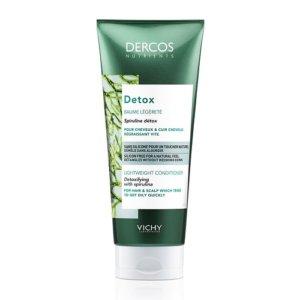 Vichy Dercos Detox Nutrients Lightweight Conditoner 200ml