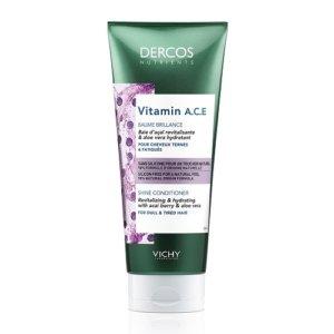 Vichy Dercos Nutrients Vitamin A.C.E. Conditioner 200ml