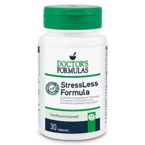 Doctor's Formulas Stressless Formula 30caps