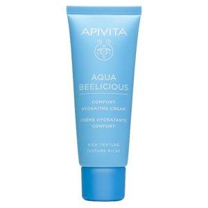 Apivita Aqua Beelicious Comfort Hydrating Cream Rich 40ml