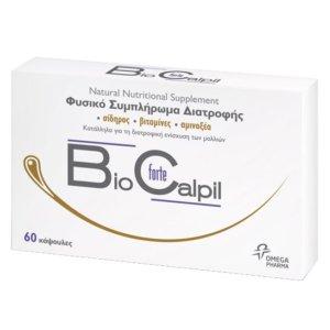 Biocalpil Forte 60caps