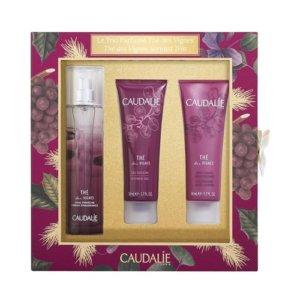 Caudalie Le Trio Parfume The Des Vignes