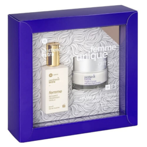 Medisei Femme Unique Gift Set Femme Eau De Toilette 50ml & Night Cream 50ml