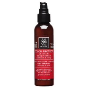 Apivita Color Protect Leave in Contitioner Sunflower & Honey 150ml